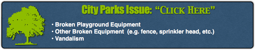 Parks Issue