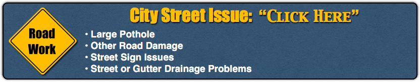 Street Issue
